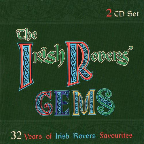 The Irish Rovers album cover - Gems