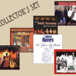 Home In Ireland Albums Cds The Irish Rovers Online Store