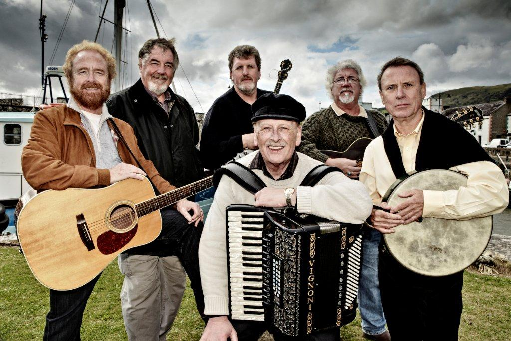 The Irish Rovers - Group promo photo